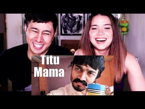 TITU MAMA | BB Ki Vines | Reaction!