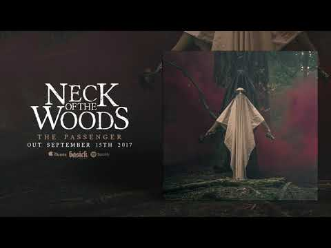 NECK OF THE WOODS  Drift  HD Audio  Basick Records
