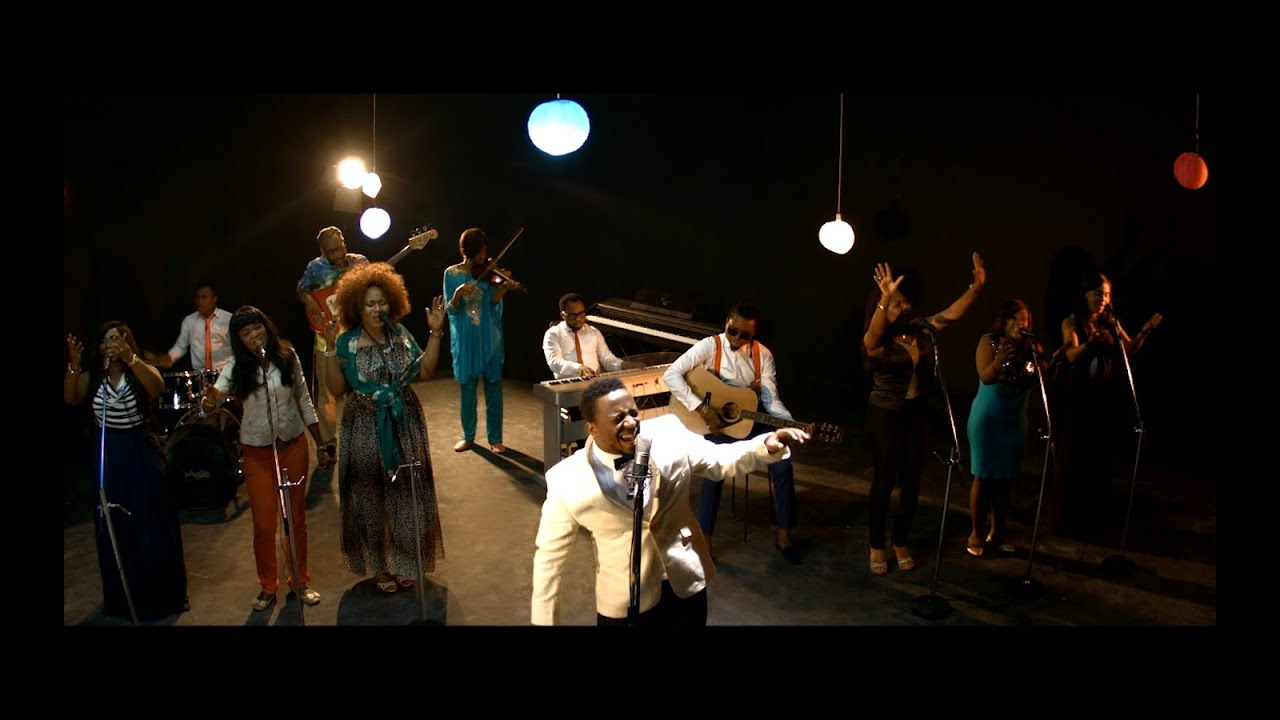 Download Eben - You Alone Are Worthy [Official Video]