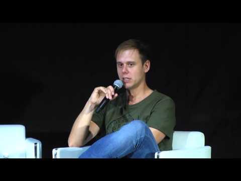 IMS Asia-Pacific 2015: Keynote Interview – Armin Van Buuren
