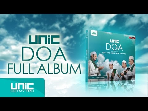UNIC - DOA (2014) - Full Album