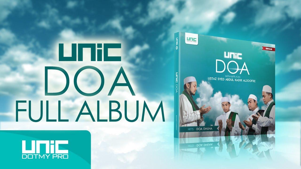 Download UNIC - DOA | FULL ALBUM