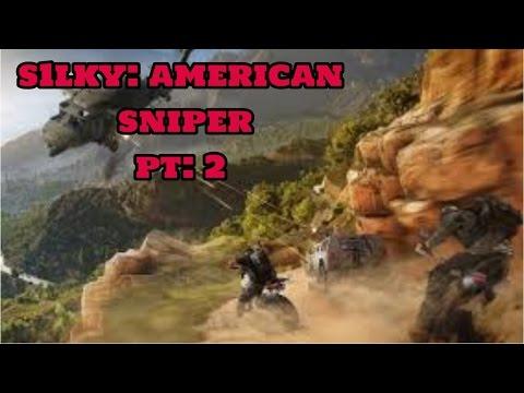 S1LKY: AMERICAN SNIPER PT:2