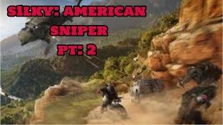 Baixar S1LKY: AMERICAN SNIPER PT:2