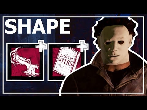 Dead By Daylight l Evil Incarnate 0_0 l Michael Myers Gameplay l Macmillan Estate