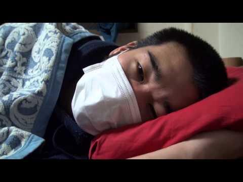 インフルエンザの名前の由来動画