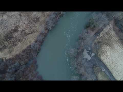 Upstate NY Flood Stage Mohawk River Spring 2017 / Vlog 17 CahillBillies