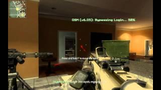 Call of Duty Modern Warfare 2 Wardriving Veteran Solo Easy Strategy in HD