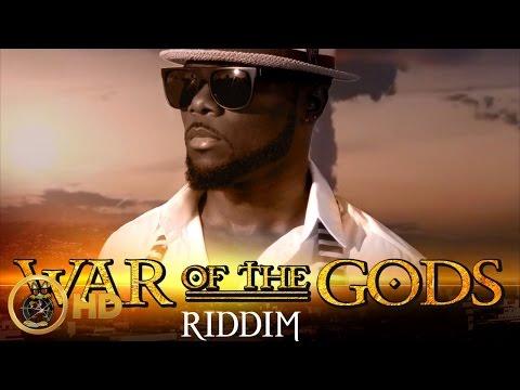 Wayne Anthony - Jealous & Envy [War Of The Gods Riddim] November 2015