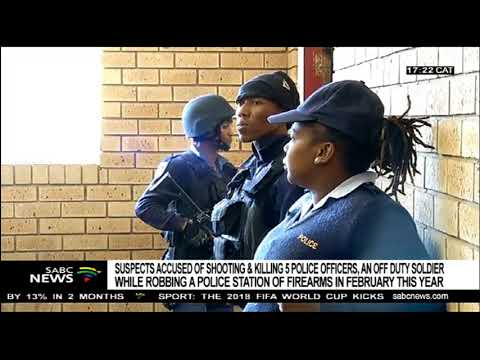 Eastern Cape: Ngcobo case postponed to 27 July