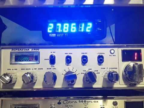 Superstar 3900 Cb Radio chit chat
