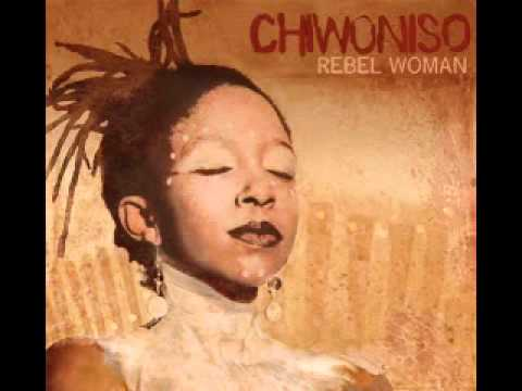 chiwoniso rebel woman
