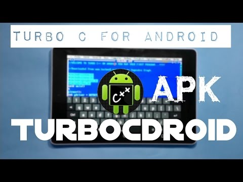 How To Download And Install Turbo C On Android Phone