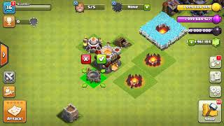 CLASH OF CLANS IN 15 minutes|Clash of clans hack|