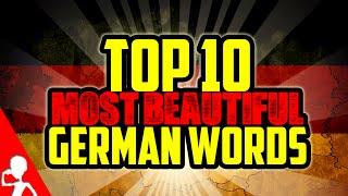 Top 10 Most Beautiful German Words | Get Germanized