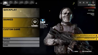 Ghost Recon: Wildlands// Ghost war // Quickplay // Random challenges