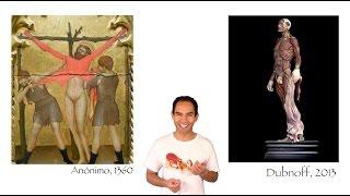 San Bartolomé y la anatomía