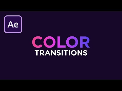 Smooth Zoom in/out after effects transitions