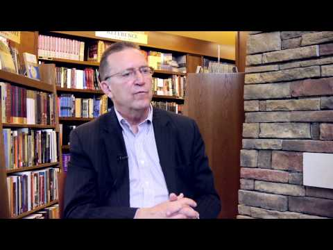 Interview with Cornelius Plantinga Jr., Author of READING FOR PREACHING