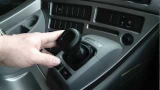 UD Trucks - ESCOT V Automated Manual Transmission Training