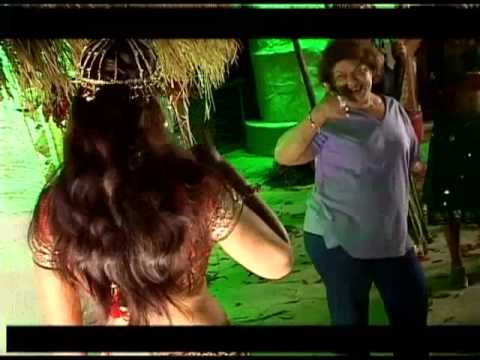 Mahi Gill annoys Saroj Khan
