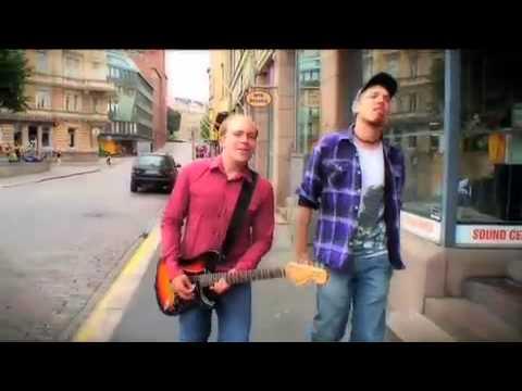 St. Felix - Bright Lights Music video