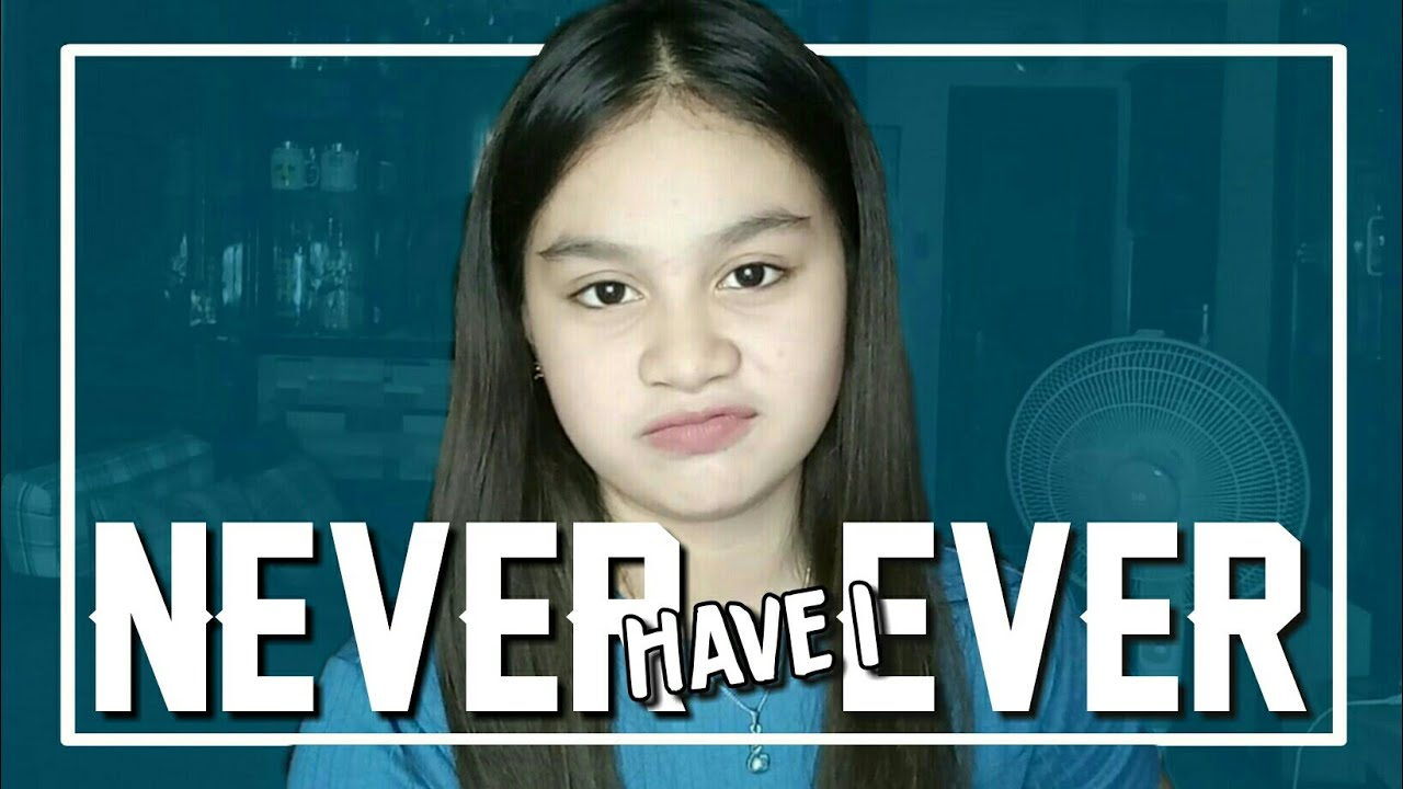 NEVER HAVE I EVER CHALLENGE || ASHANTI SEGUNIAL