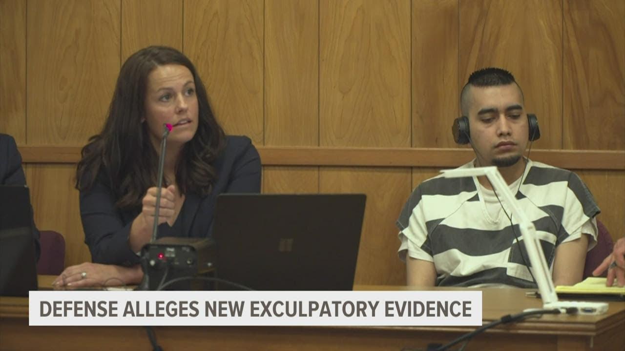 Investigators: no connection between Mollie Tibbetts murder, Xavior ...