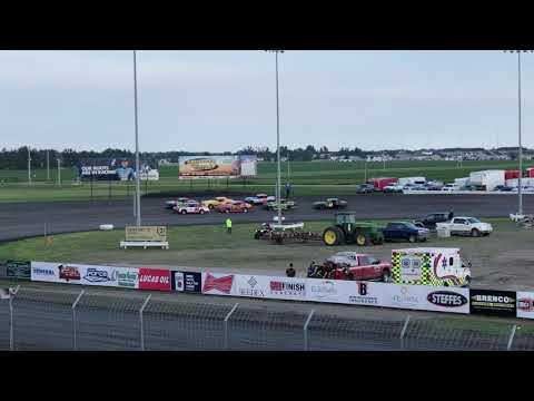 Red River Valley Speedway 6-8-2018