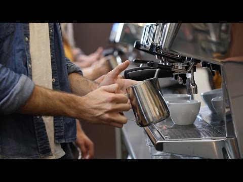 Coffee Business Class Overview – Texas Coffee School
