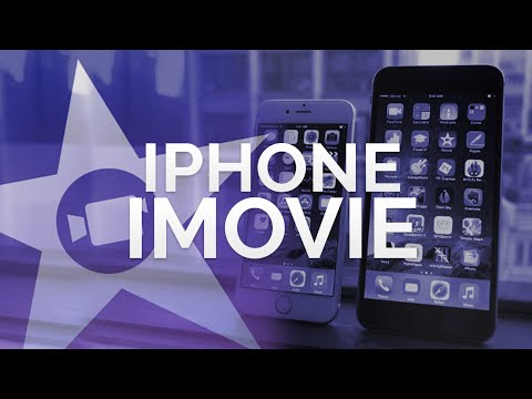 How To Edit Videos On Your iPhone With iMovie