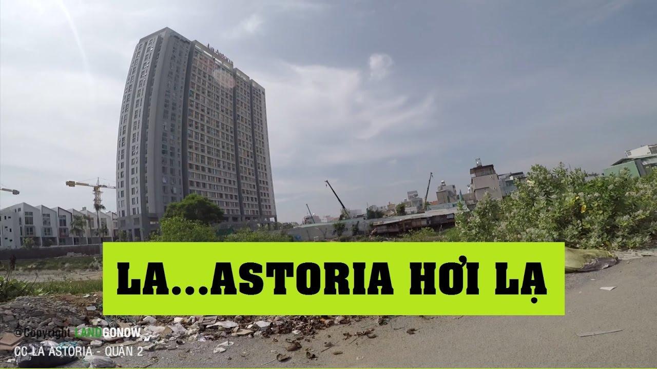 Chung cư La Astoria, Nguyễn Duy Trinh, Bình Trưng Tây, Quận 2 – Land Go Now ✔