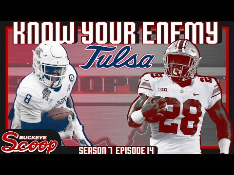 S07E14 - Know Your Enemy: Tulsa