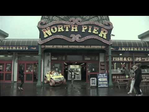 The Dandy Warhols - Autumn Carnival (2012) Official Music Video