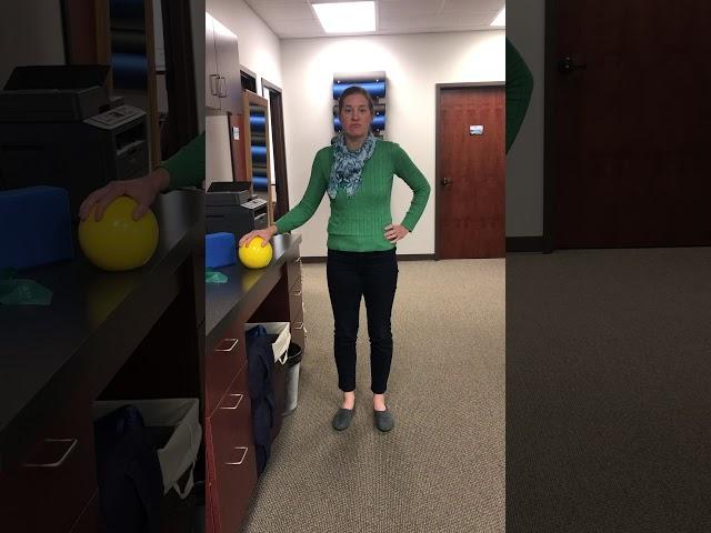 Fitness Friday : squats