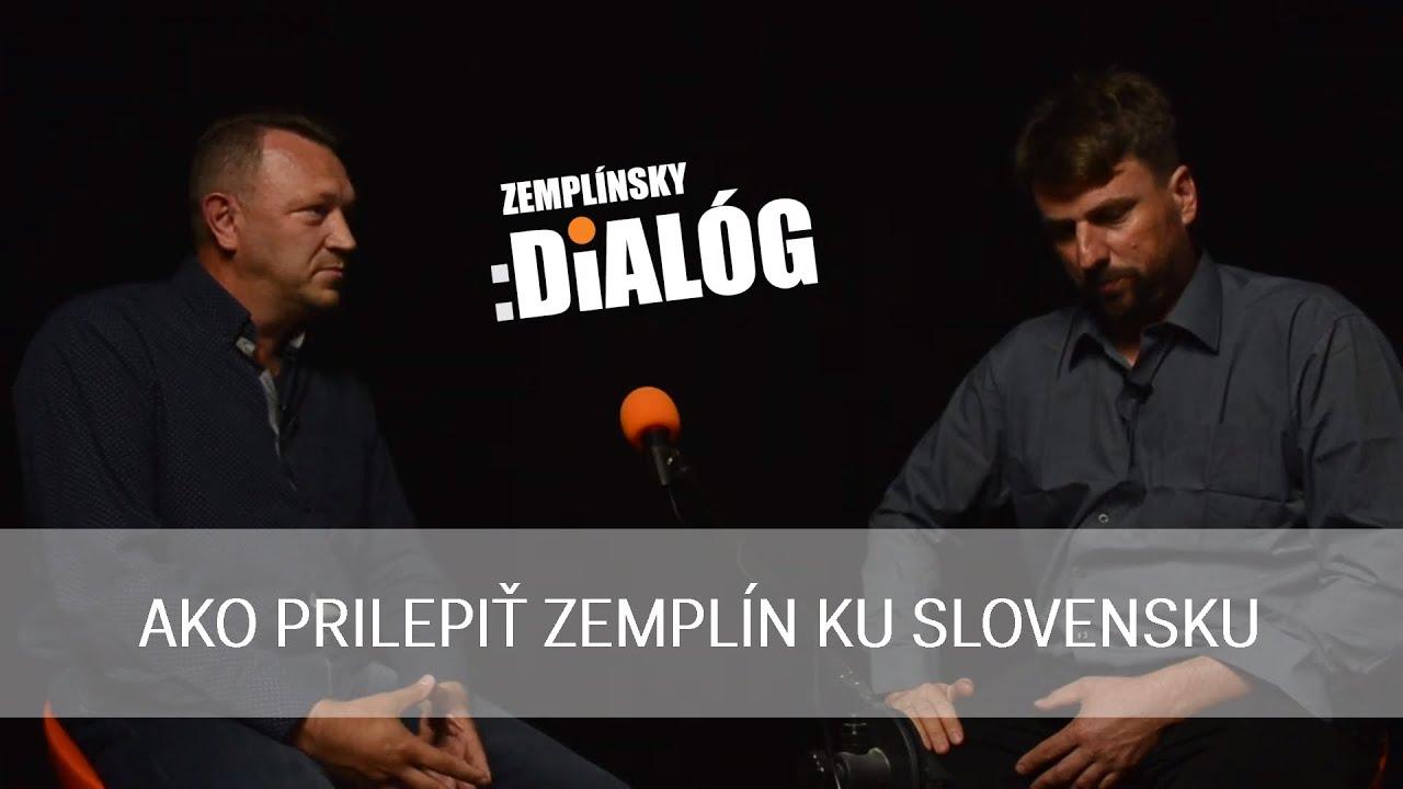 Ako prilepiť Zemplín ku Slovensku