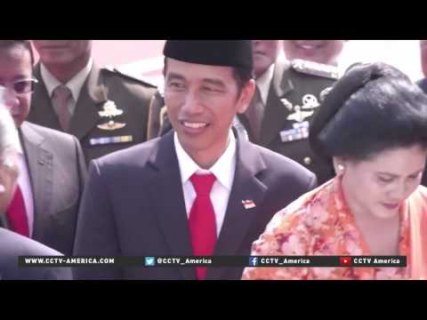 Indonesian President Joko Widodo to visit White House
