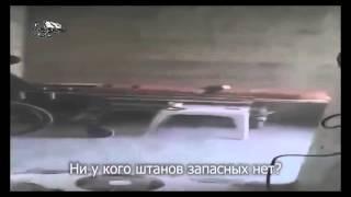 Пьяные Русские бомбят ИГИЛ на ржавых самолетах.