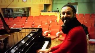 Ares Chadzinikolau playing F.Chopin - Fantasie-Impromptu in C sharp minor Op. 66