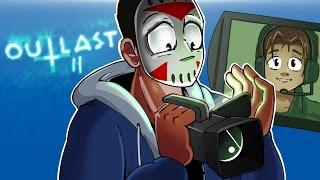 Outlast 2 - ALWAYS LOSING WIFELIRIOUS! (Episode 1)