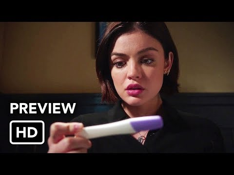 """Life Sentence 1x09 Inside """"What to Expect When You're Not Expecting"""" (HD)"""