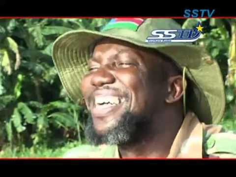 South Sudan Music - Emmanuel kembe - Murkab Waheed.