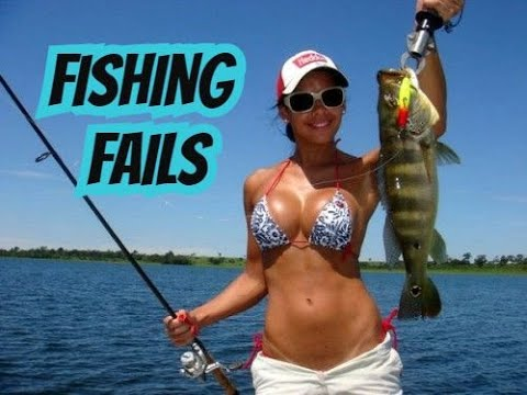 Morgan Wallen - Up Down ft. Florida Georgia Line (Funny Fishing Fails)