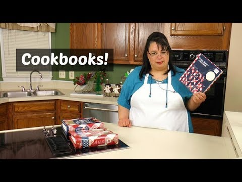 Cookbooks For Beginners ~ Better Homes And Gardens New Cookbook ~  Rice Nog ~ What's Up Wednesday!