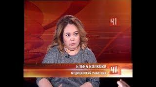 Развенчивание мифов о туберкулёзе / Интервью