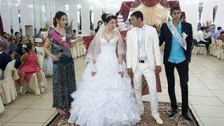 Цыганская свадьба. Кирилл и Ниночка- 5 серия