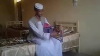 الفنان عبد القيوم ود الشاعر