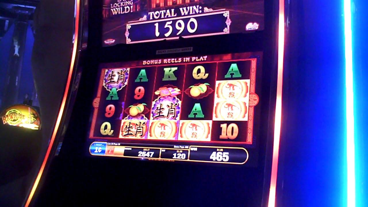 Zodiac Slot Machine
