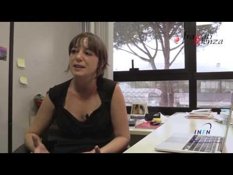 Frascati Scienza intervista Elisabetta Baracchini