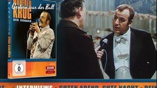 Manfred Krug - Gestern war der Ball  (Offizieller Trailer)
